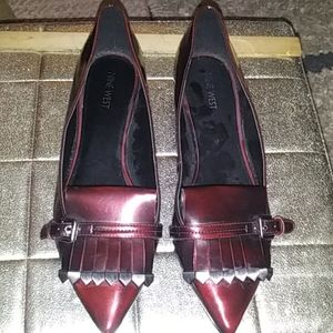 Nine West loafers ENC